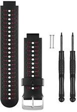 Garmin Watch Strap Forerunner 230/235/630/735XT - Marsala Red - 010-11251-90