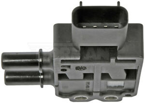 HD FITS MANY 10-16 TRUCKS WITH CUMMINS ENGINE DPF DIFFERENTIAL PRESSURE SENSOR