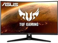 "ASUS TUF Gaming VG32VQ1B 31.5"" Curved Monitor, WQHD (2560 x 1440), 165Hz (Suppor"