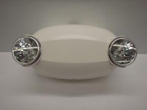 Lithonia Lighting ELM1254 H1212 Emergency Light Fixture