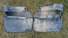 Landcruiser 80 series Front Short Mudflaps