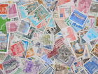 STAMP Topical 《Building》 100pcs lot OFF paper philatelic collection