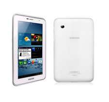 SAMSUNG Galaxy Tab 2 P3100 8GB Unlocked Android Tablet/Pho Ne 7 Inches-White