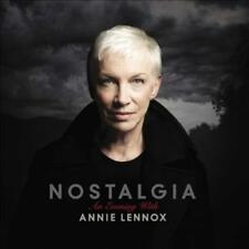 ANNIE LENNOX - AN EVENING OF NOSTALGIA WITH ANNIE LENNOX [CD/DVD] NEW CD