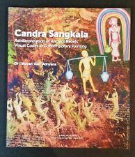 I Wayan Adnyana - Candra Sangkala -Ancient Visual Codes In Contemporary Painting