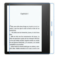 3x eBook Reader Screen Protector for All-new Amazon Kindle Oasis (2017)