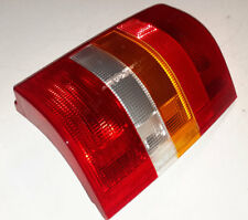 Original Vauxhall Rear Light with Rear Fog Lights OMEGA-A Rear Right 90271895