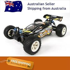 Rattler 1/8 4WD Buggy V2 (ARR) with 60A ESC 2700KV READY RC Car Motor ESC Servo