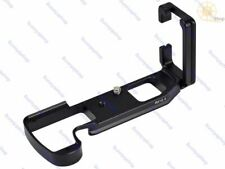 metal L-shaped L Bracket Quick Release Plate For Sony RX10 II Camera