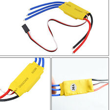 HW30A Brushless Speed Controller ESC For DJI EMAX FPV Drone RC Quadcopter Pro