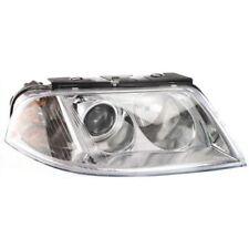 For Passat 01-05, Headlight