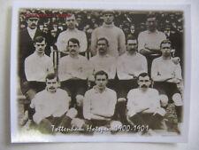 Tottenham Hotspur-ROCKWELL cartes (classique les équipes de Football avant la première guerre mondiale)
