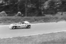 "1970s auto racing f5000 can-am formula one race car vintage 2"" Negative  Dx4"
