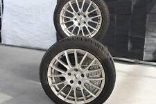 AUTEC VERON V8017 17 Zoll Alufelgen Renault TalismanWinterreifen ET 40 LK 114,3