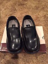 NIB Boys Deer Stags Dress Shoes-6TW