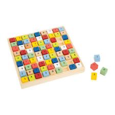 Legler 10842 Buntes Sudoku Holz NEU!   #