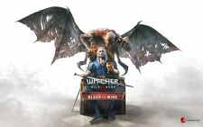 The Witcher 3: Sang et vin PC EXPANSION DLC Code Steam Gog origine