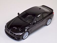 1/18 GT Spirit Street BMW Alpina B4 Biturbo in Black ZM051