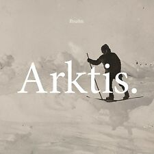 Ihsahn - Arktis - New Double 180g Vinyl LP - Pre Order - 15th Apr
