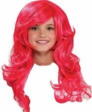 Strawberry Shortcake Wig New / Pink Wig