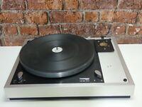 Thorens TD 160 MKII Vintage Hi Fi Separates Record Vinyl Deck Player Turntable