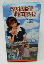 SMART HOUSE VHS VIDEO MOVIE, FULL-LENGTH DEMO - SCREENER, KATEY SAGAL, DISNEY