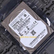 "TOSHIBA 640 GB 5400 RPM SATA 2.5"" (MK6475GSX) Internal Hard Drive HDD"