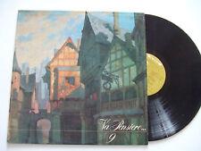 Va Pensiero...9 - Disco Vinile 33 Giri LP Album ITALIA Classica/Opera