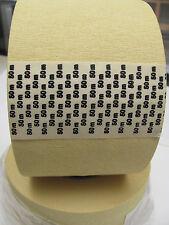 3M Scotch™ Klebeband Malerband Abdeckklebeband Kreppband 2 Rollen 100mm x 50m
