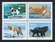 Canada Postage Animal Kingdom Postal Stamps