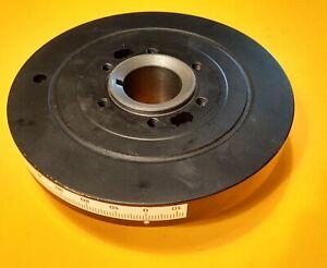 for Mopar Forged Crank Vibration Damper Harmonic Balancer 340 318 1962-'69 Dodge