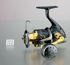 Shimano stella sw-B 4000 xg saltwater spinning Nouveauté -