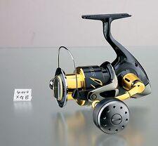 Shimano STELLA SW-B 4000 XG Saltwater Spinning Neuheit -