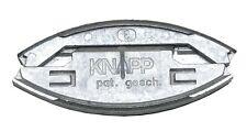 KNAPP Steckverbinder SILVER Möbelverbinder Flachdübel verdeckt Holzverbinder