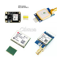 NEO-7M  APM2.5 NEO-6M-0-001 GPS Satellite Positioning Module for Arduino