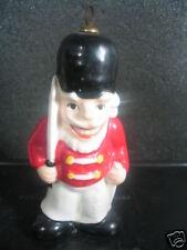 Goebel 1981 Ornament Porcelain Nutcracker Soldier New but Bad Box