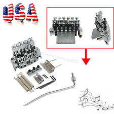 【US】Floyd Rose Lic Tremolo Bridge Double Locking System Parts 1-5/8' (43mm) Gift