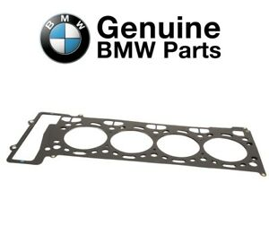 Front Left or Right 0.75mm Head Gasket Genuine For BMW F01 F02 F04 F06 F07 F10