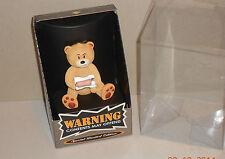Bad Taste Bears Sharp CE Limited Edition 269/500  Neuwertig in OVP
