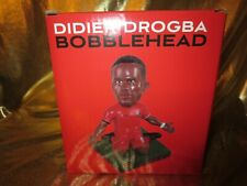 Didier Drogba Phoenix Rising MLS Soccer Football Bobblehead NEW