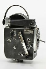BOLEX H16 first model (1936 / 1937) serial 8167