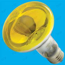 Ampoules jaunes pour le bureau, E27