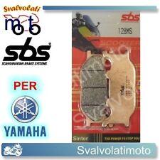 PASTIGLIE SBS 128MS ANTERIORI YAMAHA YP MAJESTY 250 2003 65612805