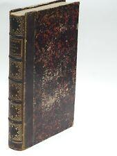 RARE BOOK: TRAITE DE LA PREDICATION 1869  à l'usage des séminaires NOUVELLE ED.