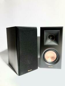 Klipsch RP-500M Reference Premiere Bookshelf Speakers Black, Open Box