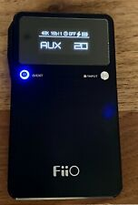 FiiO E17K Alpen 2 Portable Headphone Audio Amplifier / USB DAC