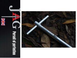 Jag Digging Stick bank stick auger tool