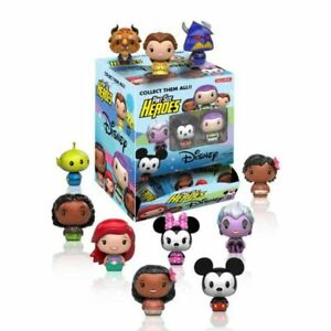 Pint Size Heroes Mini Figure FUNKO Pop Pocket Disney Mystery Minis Mickey Mouse
