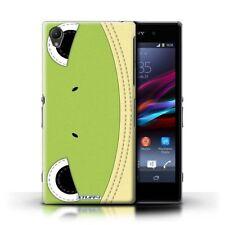 Fundas y carcasas brillantes Para Sony Xperia Z3 para teléfonos móviles y PDAs Sony