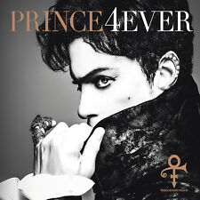Prince - 4ever - NEW SEALED 4 LP box set - 40 greatest hits w/ photo book!